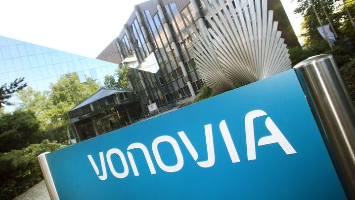 Dax-Konzern Vonovia: Das ist der größte Wohnungsvermieter Deutschlands