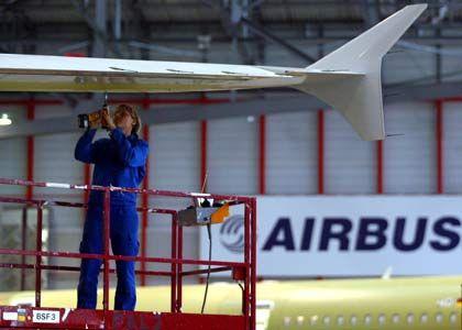 Airbus-Produktion: Steht der Flugzeugbauer vor der Amerikanisierung?