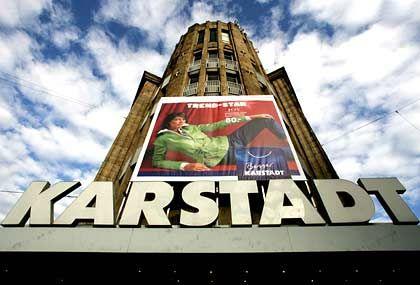 Karstadt in Essen: Kapitalerhöhung hängt an Krediten