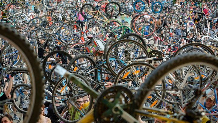Fahrrad-Produzenten: Die größten Fahrradhersteller Deutschlands