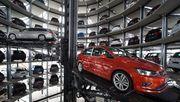 """VW ist """"too big to fail"""" - und doch erpressbar"""