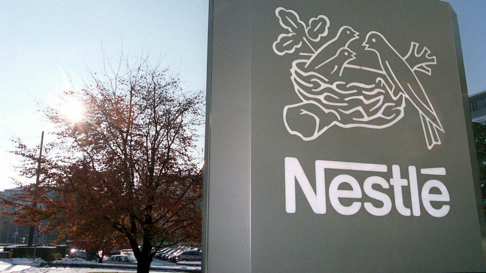 Nestle: Der Schweizer Lebensmittelriese reduziert seinen Anteil an L´Oreal von 31 auf 23 Prozent. Käufer der Aktien ist L´Oreal selbst