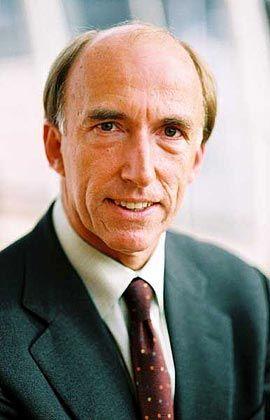 Altersgrenze erreicht: McKinsey-Anführer Ian Davis