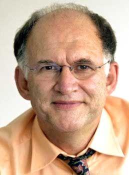 Peter Schaar, Bundesbeauftragter für den Datenschutz