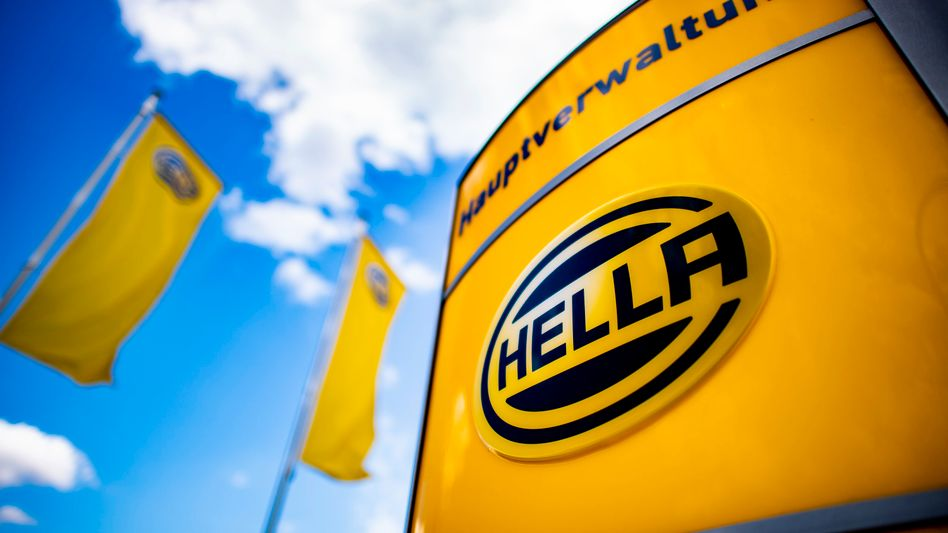 Hella: Der Scheinwerferspezialist wird von Faurecia übernommen