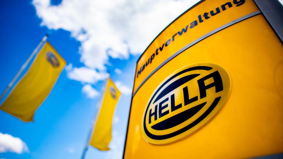 Börsenliebling: Der Autozulieferer Hella ist aktuell rund fünf Milliarden Euro wert
