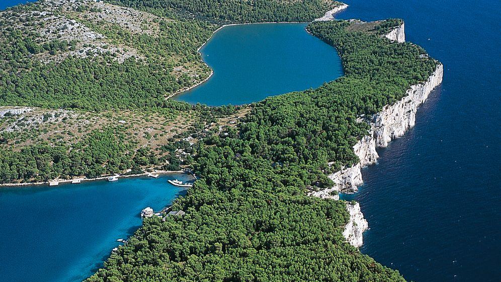 Unterwegs im Kornati-Archipel: Inselschönheiten in Kroatien
