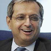 """Citigroup-Chef Vikram Pandit: """"Ein ausgezeichneter Deal für die Citi"""""""