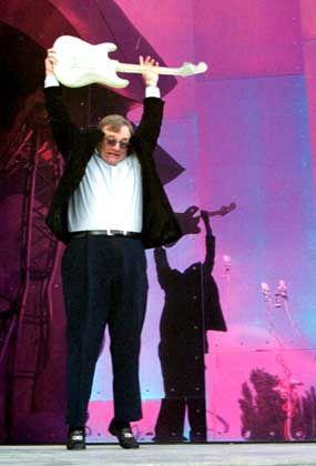 Und noch ein Microsoft-Mann: Mitgründer Paul Allen kommt auf Platz sieben mit 21 Milliarden Dollar