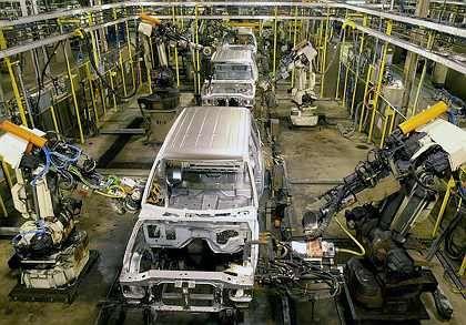 Billiger werden ist zu teuer: Ford-Produktion in Kentucky