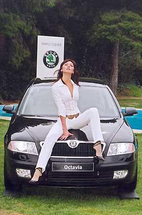 Werben ohne Gegenliebe: Die Deutschen lassen sich nicht zum Autokauf verführen