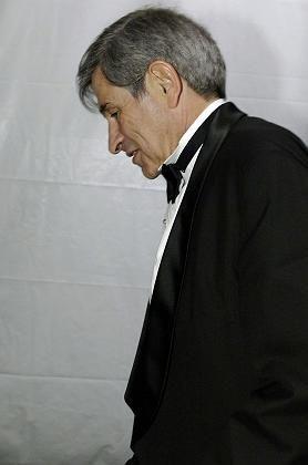 Hat sich prominenten juristischen Beistand gesucht: Weltbank-Chef Wolfowitz