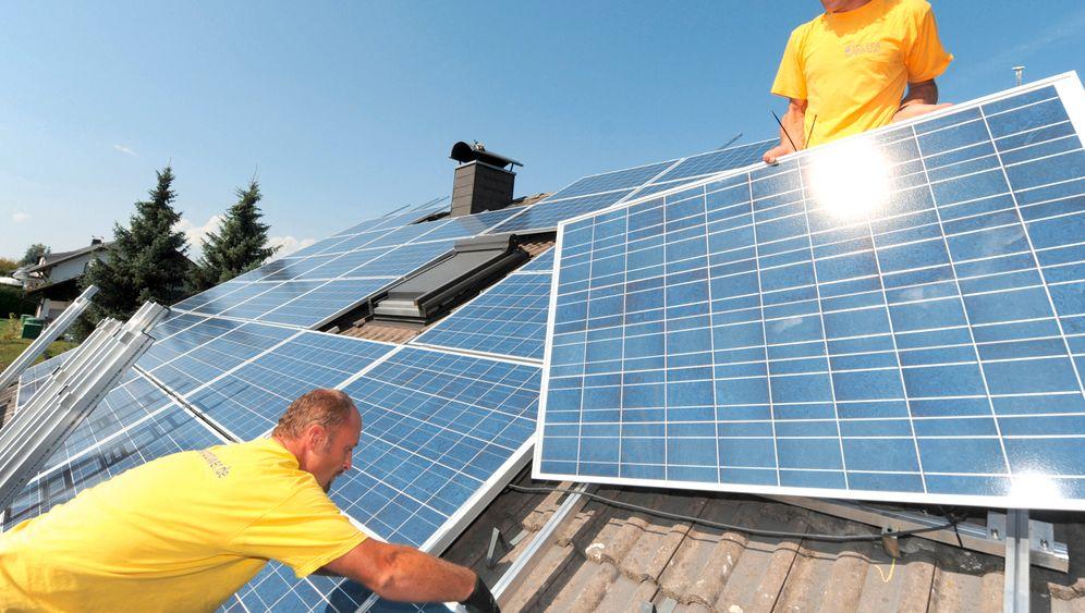 Überblick: Wie der Staat Solar-Nutzung fördert