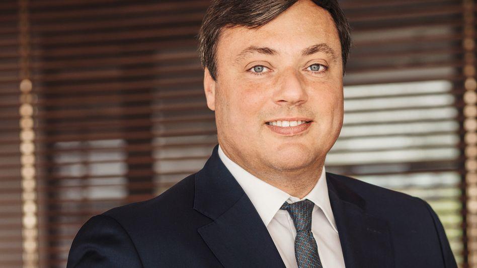 VTG-Chef Heiko Fischer hält das Angebot von Morgan Stanley Infrastructure für zu niedrig