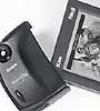 Der neue PalmPix von Kodak macht aus dem Palm Organizer ein Notizbuch mit Fotofunktion.