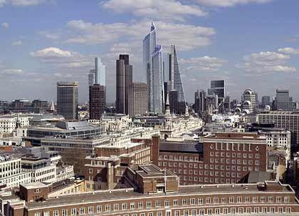 Aufruhr in der City: Parlament und Regierung stellen Privilegien für Beteiligungsunternehmer in Frage