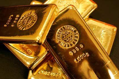 """Krisenwährung Gold: """"Die Anfrage übersteigt bei weitem unsere Kapazitäten"""""""