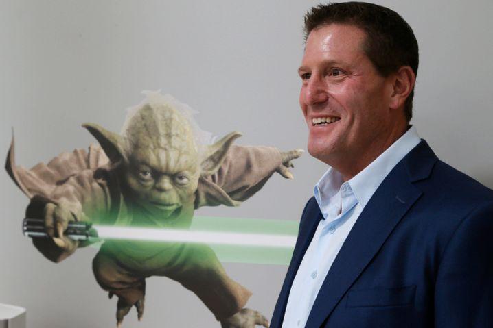 Abschied von Tiktok: Kevin Mayer kam mit großen Hoffnungen von Walt Disney - und wirft nun hin