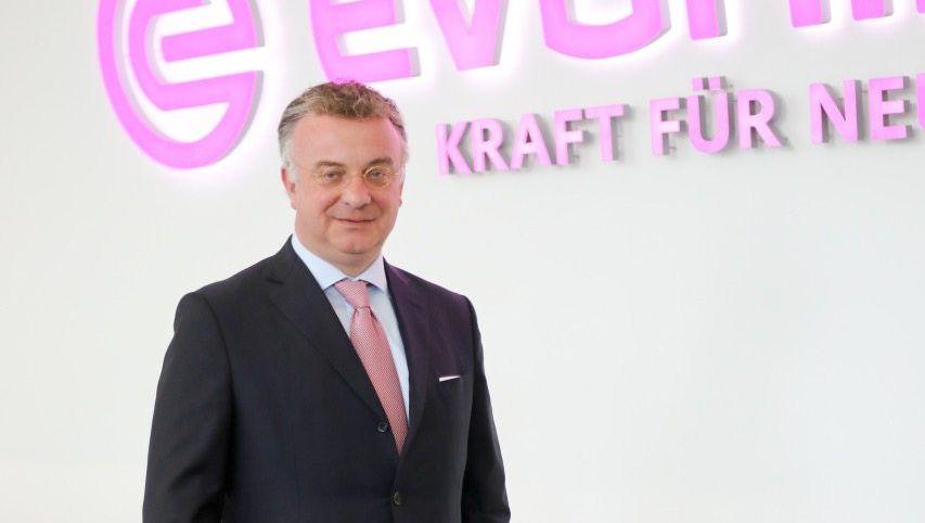Chemiefürst: Christian Kullmann (51) ist seit 2017 Vorstandschef des Evonik-Konzerns. Für den 25. März steht seine Wahl zum VCI-Präsidenten an.