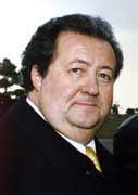 Manfred Schmider, früherer geschäftsführender Gesellschafter von Flowtex