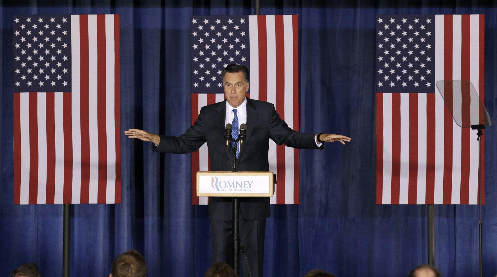 Romney Fact Check