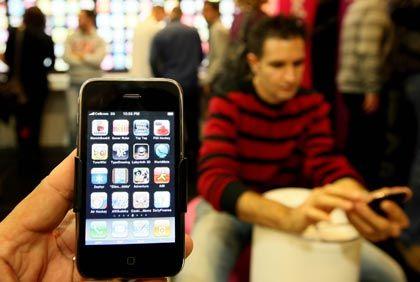 App-Store der Firma Apple: Anwendungen für die Urlaubsfeinplanung