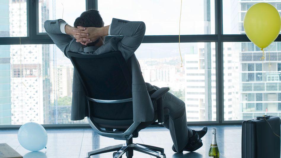 Mehr Freizeit als Arbeitszeit: Die Weltbank beklagt die sinkende Produktivität europäischer Arbeitnehmer