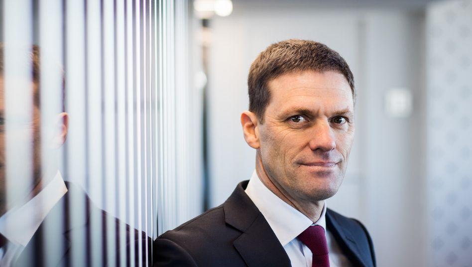 A.T. Kearney Chef Martin Eisenhut: Neue Struktur, Kosten runter, Partner sollen gehen