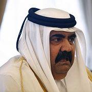 Emir von Katar: Droht der hiesigen Wirtschaft ein Sheik up?