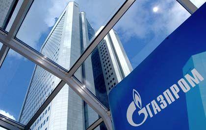 Will Gaslieferungen drosseln: Gazprom droht Weißrussland
