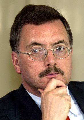 Jürgen Stark: Die Euro-Stärke bereitet dem EZB-Direktoriumsmitglied keine Sorgen
