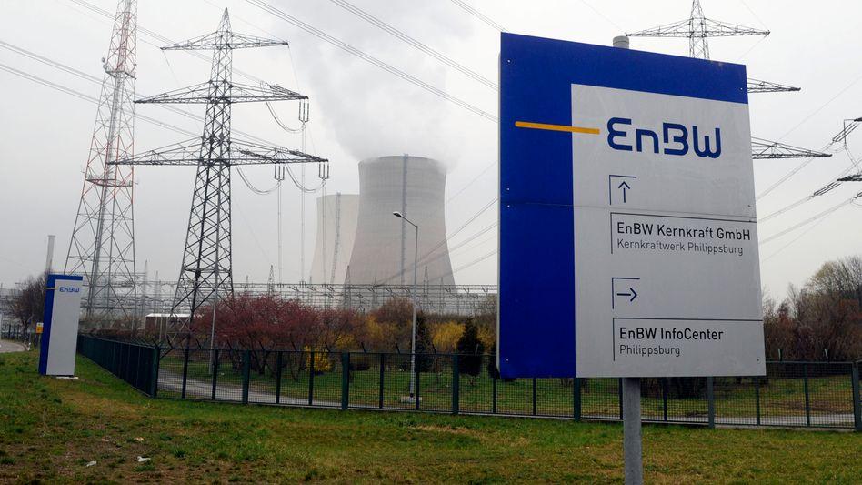 In der Enge: EnBW erhält Kapitalspritze