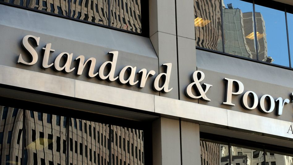 S&P sieht bei Thyssenkrupp anhaltende Schwierigkeiten