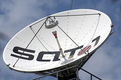 Sat.1-Sendeanlage: Die Fernsehkonzerne haben das Kartellverfahren mit einem Bußgeld beigelegt