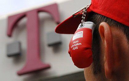 Um jeden Preis: Die Deutsche Telekom wird T-Service zum 1. Juli gründen