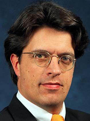 Neuer Finanzchef bei Schaeffler: Klaus Rosenfeld