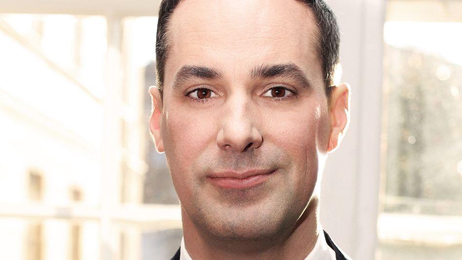 Siemens: Cedrik Neike kommt von Cisco und solle ab April die Digitalisierungskompetenz des Konzerns als Vorstandsmitglied stärken, heißt es vom Unternehmen