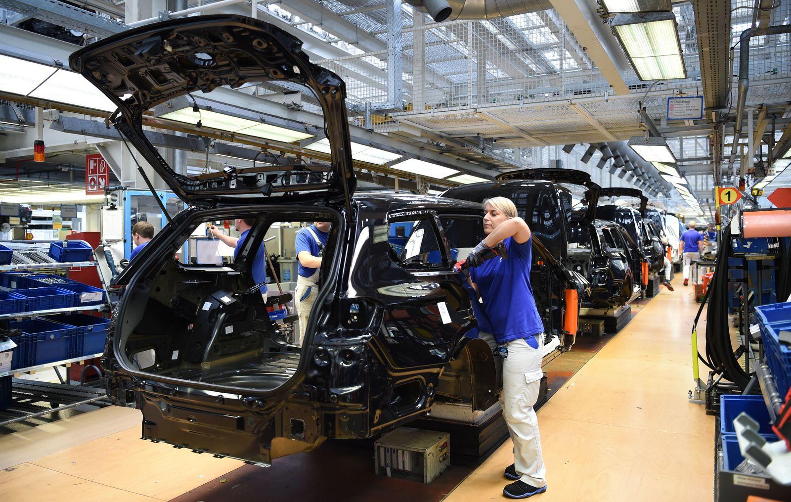 Volkswagen Werk