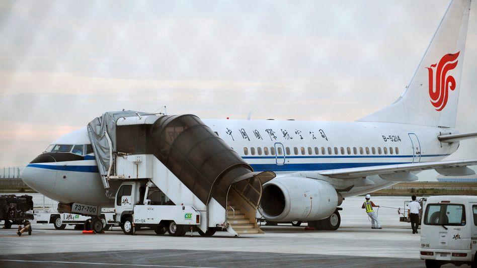 Neustart an der Börse: Japan Airlines hat die Preisspanne für neue Aktien bekannt gegeben