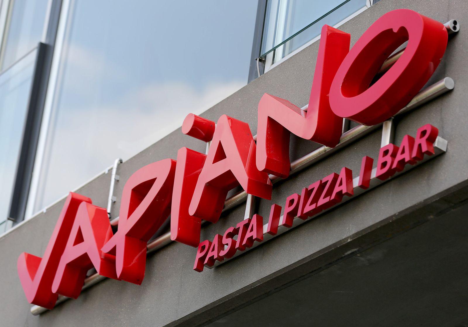 Vapiano erhält Finanzspritze