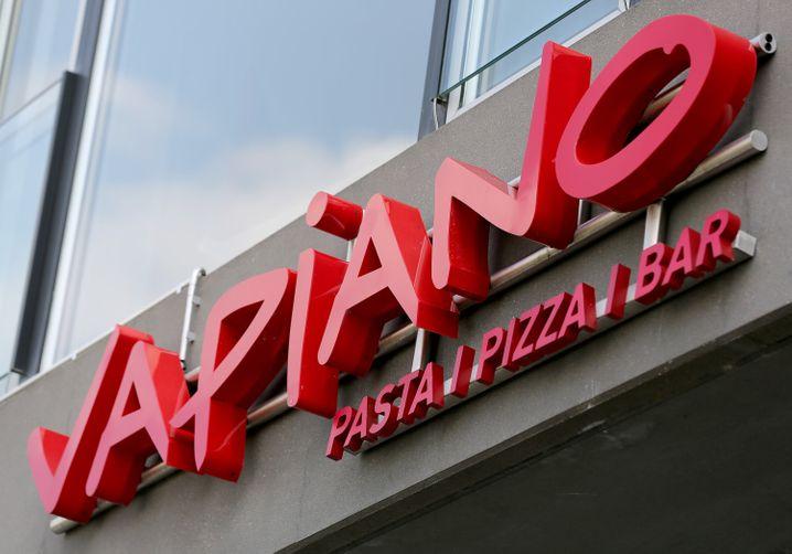 Vapiano will Staatshilfen beantragen