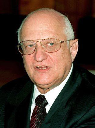Bauherr, Mäzen und Honorarkonsul: Helmut Greve