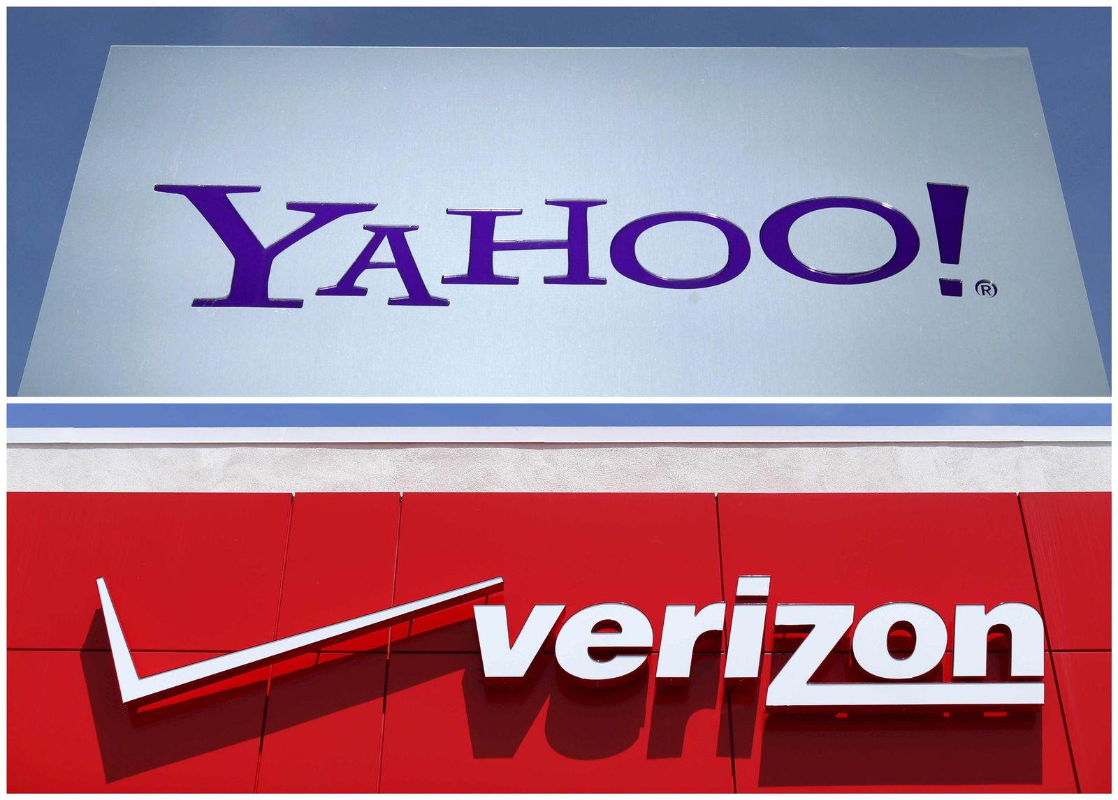 VERIZON-YAHOO/