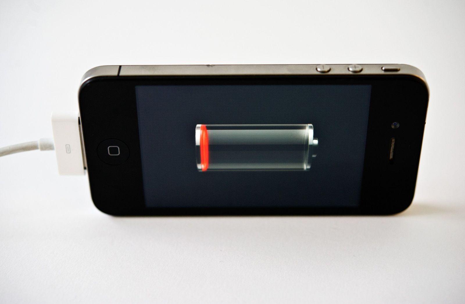 EINMALIGE VERWENDUNG Stromfresser auf Diät ? Smartphones mehr Akkulaufzeit abringen