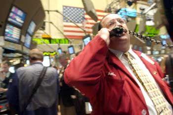 Wall Street auf Rekordjagd: Die Konzerngewinne werden im Jahr 2006 womöglich das 13. Quartal in Folge zweistellig steigen