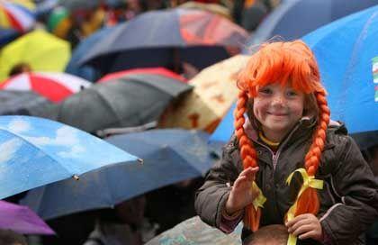 Bunte Woche: Die einen feiern Karneval, die anderen die 7000er-Grenze?