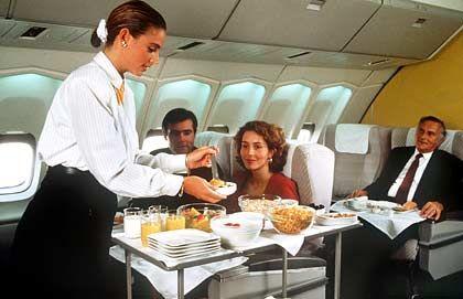 Internet an Bord: Künftig bei Lufthansa