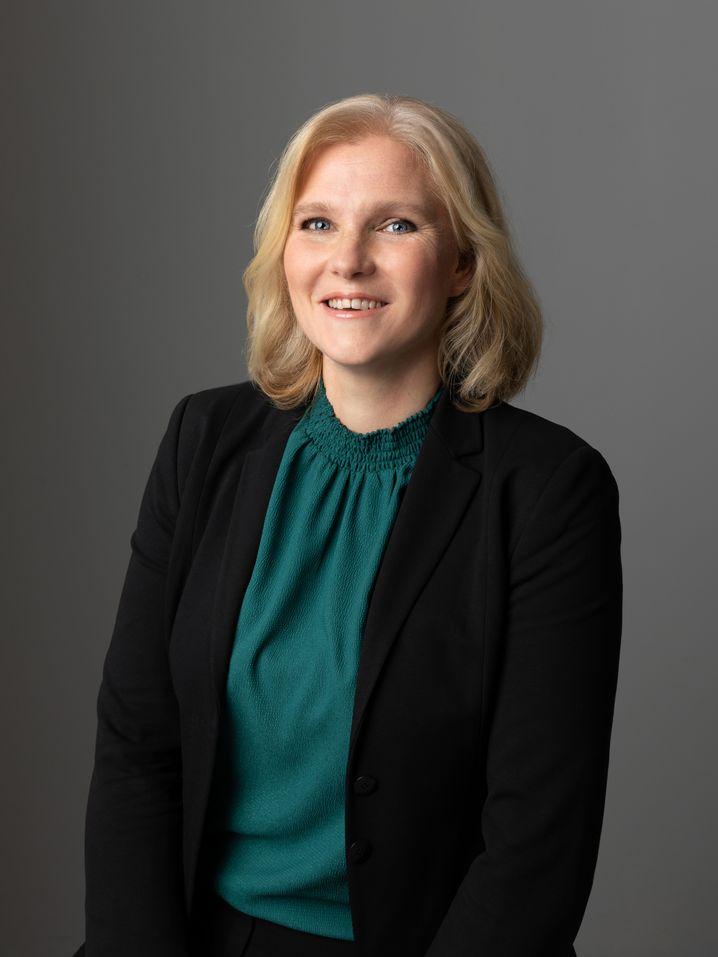 Stefanie Lüdecke