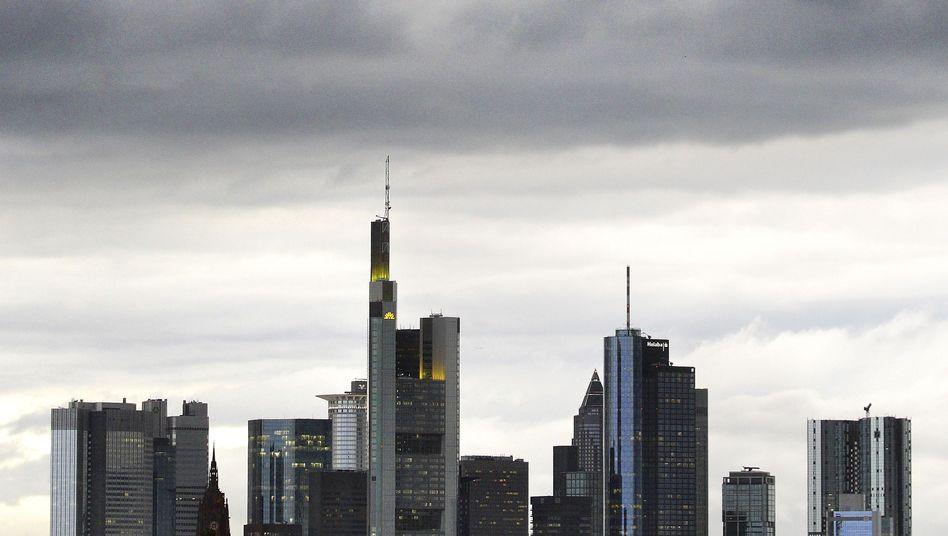 Drohender Banken-Stresstest: Experten erwarten neue Kapitalspritzen