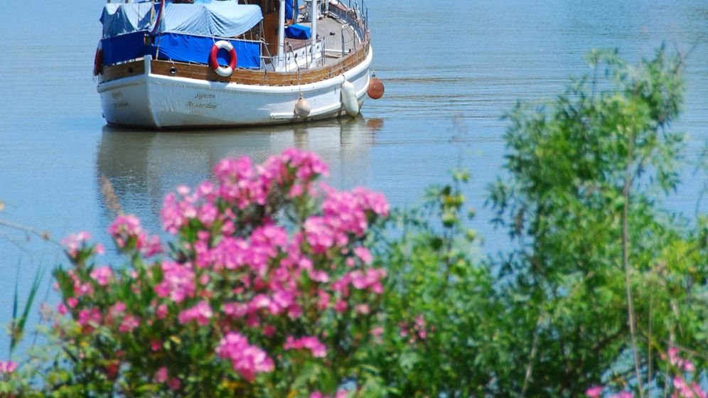Wandern an der Algarve: Herrliches Hinterland